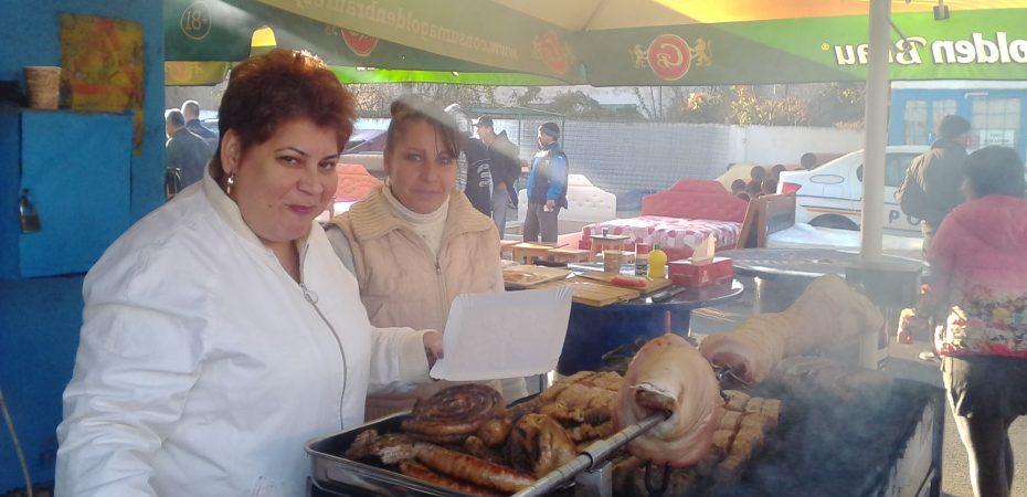 Oloianu și Măgăreață – gustul produselor românești de calitate