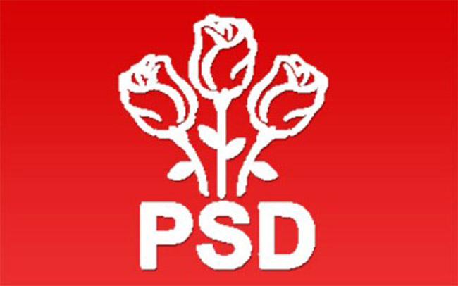 Programul de guvernare PSD 2016-2020