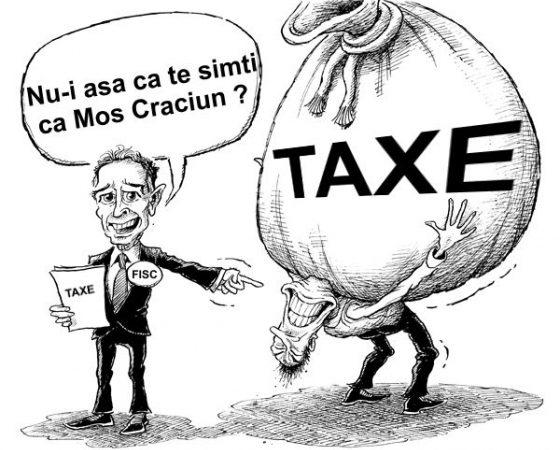 Taxa TV un abuz al ENEL