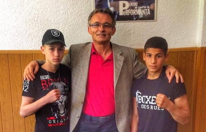 Boxerii călărășeni de la Clubul Sportiv Municipal, câștigă alte competiții naționale. VIDEO