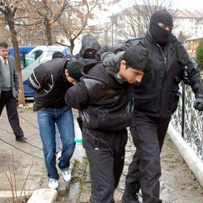 Călărași: Jandarmii saltă alți comercianți/consumatori de droguri