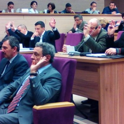 Consilierii județeni au aprobat dotarea infrastructurii Ambulatoriului Spitalului Județean de Urgență Călărași