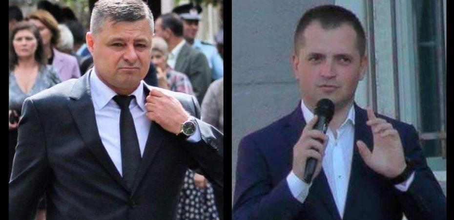 Șefia PSD Călărași subiect al bârfelor locale. Pandea Ciprian vs. Iacomi Iulian… Care pe care?