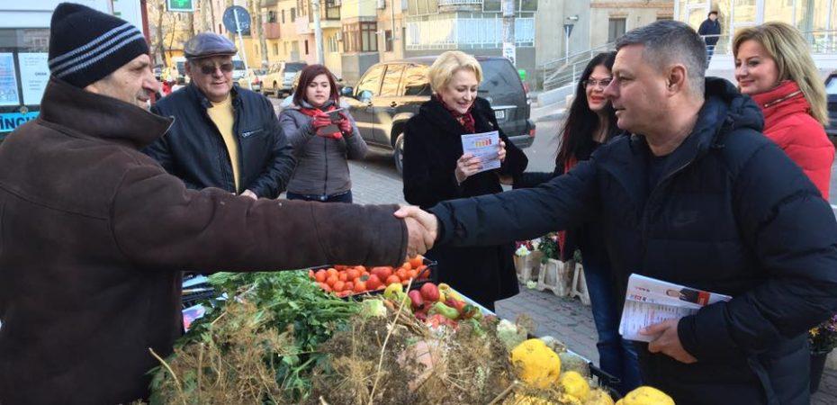 Iulian Iacomi este numit la conducerea organizației județene a PSD Călărași