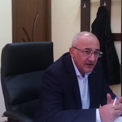 Primarul Nae Sinel informează pe cetățenii din Budești, Buciumeni, Aprozi și Gruiu. VIDEO