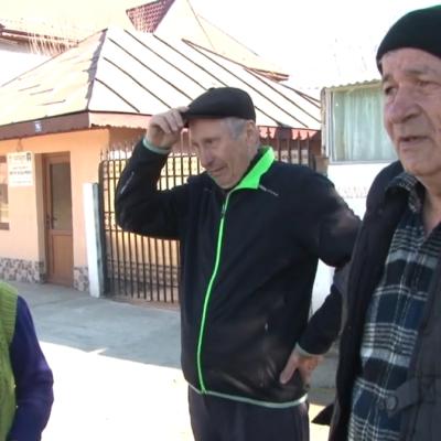 Primar Stanciu Gabriel/ Dragalina: muncesc cu drag, din tot sufletul. O fac pentru oameni…Ce spun oamenii… VIDEO