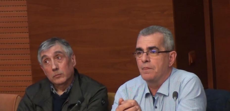 Liviu Birău, director general al REBU a participat la dezbateri cu călărășenii. Iată ce s-a discutat… VIDEO