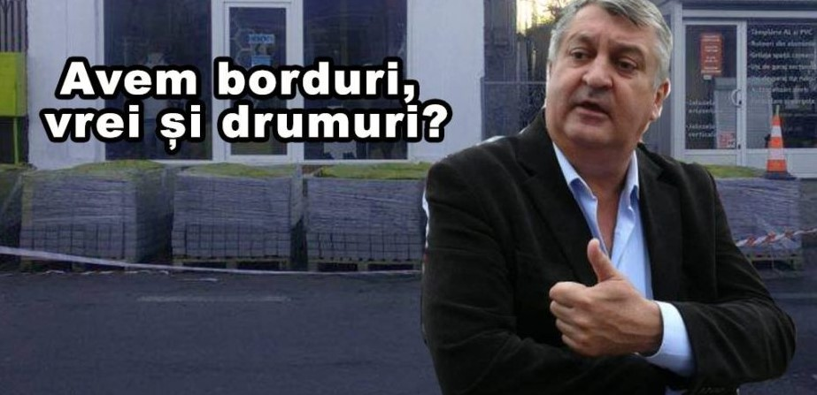 VIDEO. Primarului Drăgulin îi mai trebuie un mandat. Iată de ce…