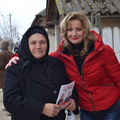 Senatorul PSD Roxana Pațurcă: Pot înțelege de ce liberalilor nu le plac bugetarii și pensionarii, dar nici antreprenorii nu le mai plac?