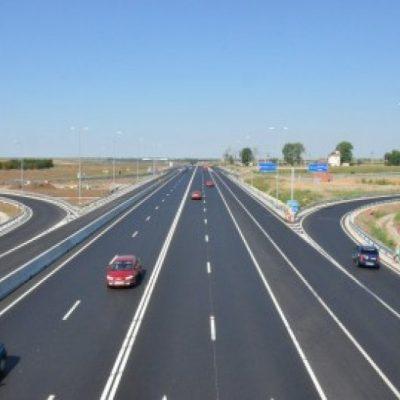 Zestrea lăsată de PSD viitorului guvern: terminarea a peste 500 kilometri de autostradă, proiecte de 6 miliarde euro