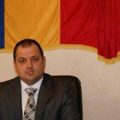 Gabriel Oroianu este noul viceprimar al comunei Vîlcelele