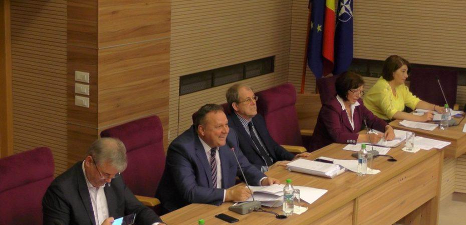 Vasile Iliuță convoacă consilierii județeni. Iată pentru ce…