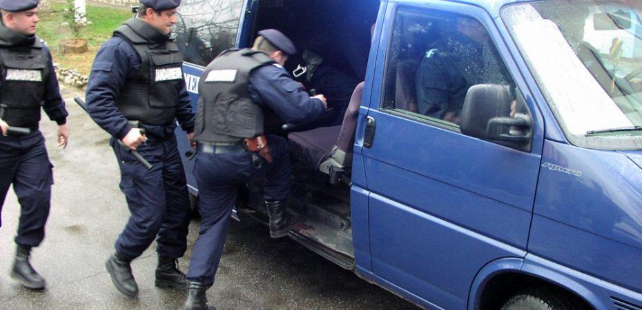 Jandarmeria Călărași asigură măsurile de ordine publică de Rusalii