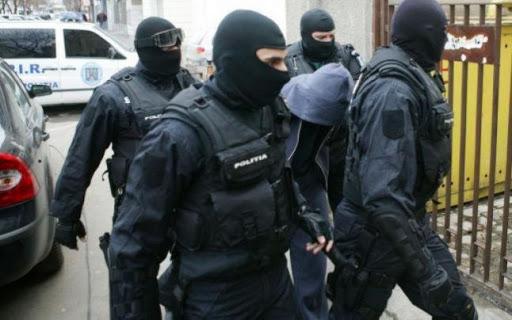 Călărași: Polițiștii și jandarmii intră peste proxeneți…