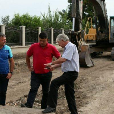 Lehliu Gară: Primarul Iulian Iacomi prezintă stadiul proiectelor…