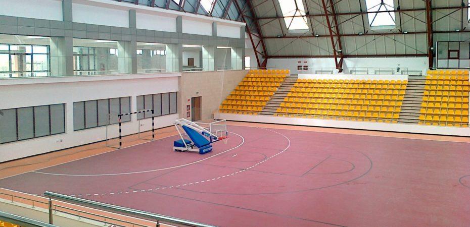 Comuna Fundeni va avea în curând o sală de sport