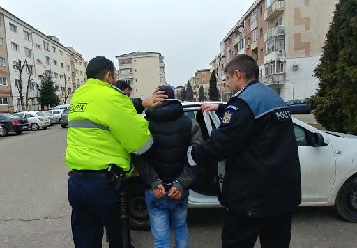 IPJ Călărași/Ultima săptămână: polițiștii au prins 121 infractori și au ridicat 69 permise de conducere