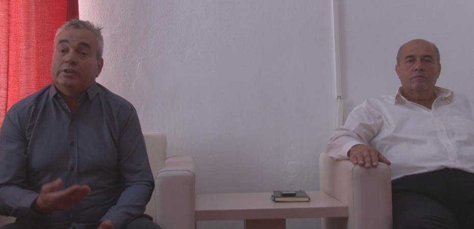 Dor-Mărunt: Viceprimarul PNL Grigore Mihail îl susține pe candidatul PSD Ion Nițulică. Interviu…