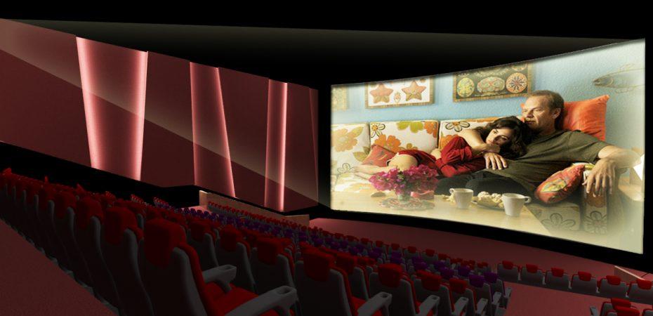 PROGRAM CINEMA 3D/2D CĂLĂRAȘI 18 septembrie – 15 octombrie 2020