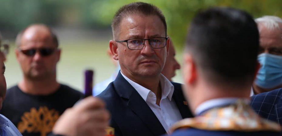 Călărași/ primar Marius Dulce: Le transmit pe această cale tuturor călărăşenilor o primăvară cât mai rodnică.