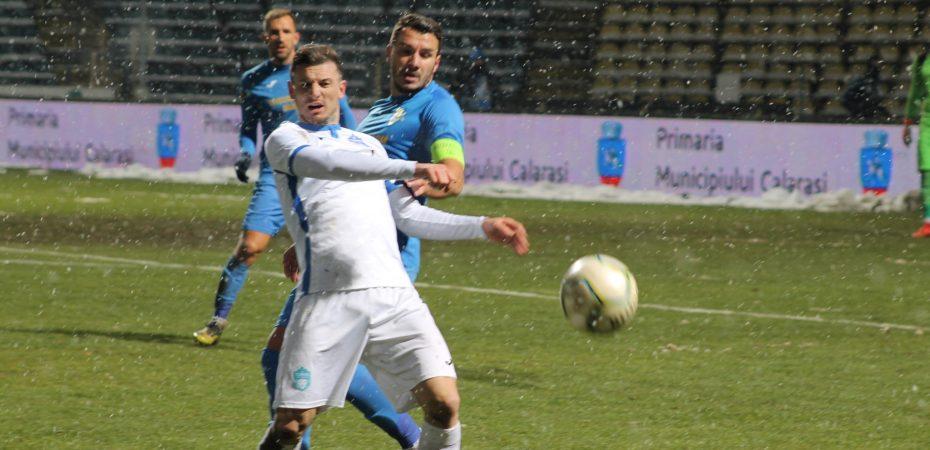 Final trist al etapei 15/ liga 2…U CLUJ – DUNĂREA 2-1