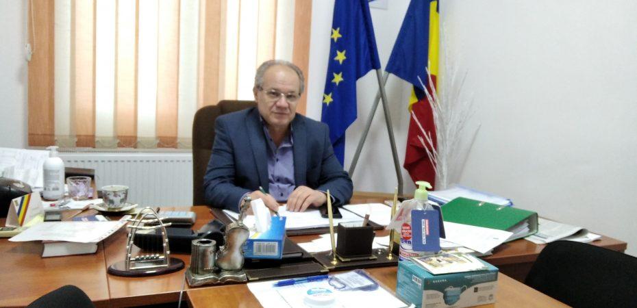Grădiștea: Vasile Matei va realiza din excedent trotuare la Cunești și Rasa și va asfalta 2 străzi…