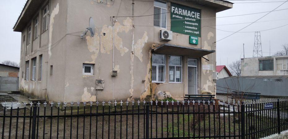 Cuza Vodă/ primar Popa Adrian: De luni 11 ianuarie începem lucrările de reabilitare a dispensarului