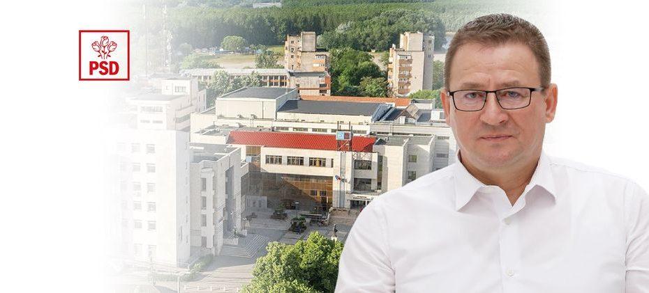 Călărași: Primarul Marius Dulce cere înființarea unei noi echipe de handbal…VIDEO &  Proiect de hotărâre