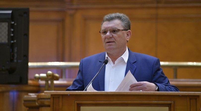 Deputat Dumitru Coarnă: Spitalul Foişor este doar un episod din planul malefic, în care viaţa românilor este ultimul lucru care contează!