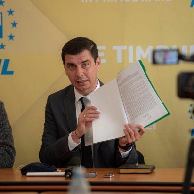 Consilierul județean PNL Călărași Chiriță George a introdus un amendament pentru bunăstarea cetățenilor. VIDEO & Document