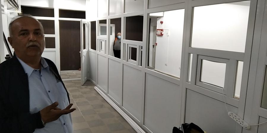 Budești. Primăria are noi spații pentru casierie și 4 ghișee la taxe și impozite. VIDEO