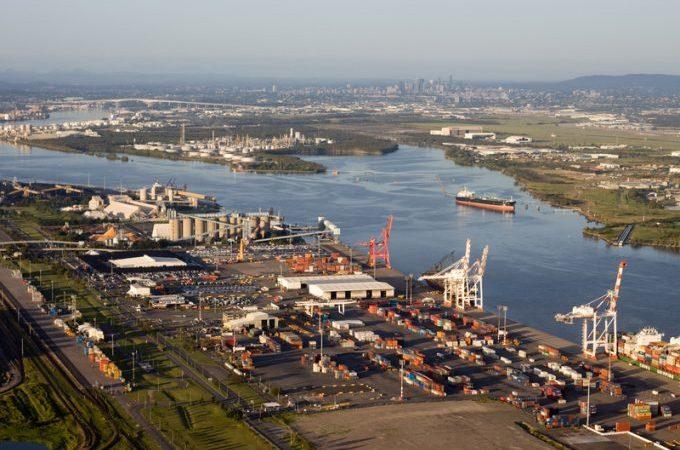Președintele Vasile Iliuță va mai construi 2 porturi. Iată unde…