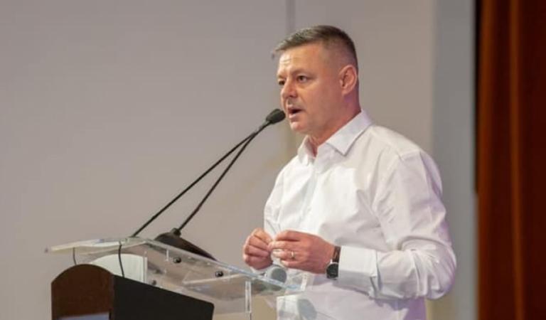 Lehliu Gară/ primar Iulian Iacomi: Dezvoltarea orașului va continua chiar dacă CJ nu ne alocă sumele de bani conform legii…