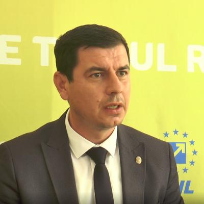 PNL Călărași: Președintele int. Emil Dumitru anunță înlocuirea unor consilieri locali din mun. Călărași…