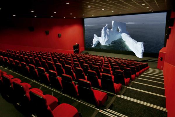 CJCC Călărași ne invită să urmărim filmele lunii mai…