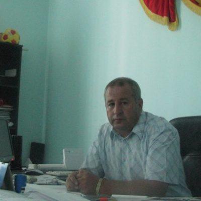 Chiselet/ Primarul Mihail Penu. Modelul unui gospodar de succes aflat la al 7-lea mandat…