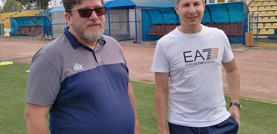 Antrenorul Pustai pleacă de la Dunărea Călărași. Iată de ce…