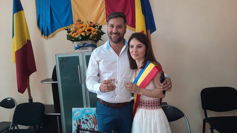 Prim-vicepreședintele PNL Călărași Aniel Nedelcu Pațurcă a încurajat pe primarul din Cuza-Vodă. Iată cum… VIDEO