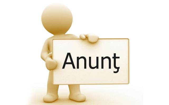 Primăria Ciocănești angajează personal contractual. ANUNȚ…